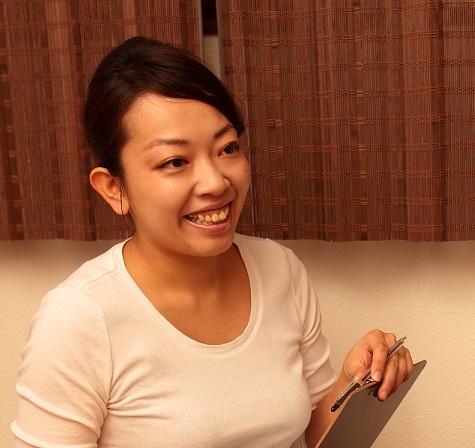 ayako deguchi